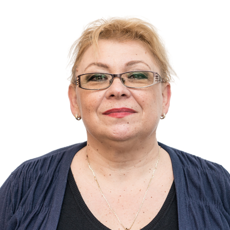 Margarita DOGARU