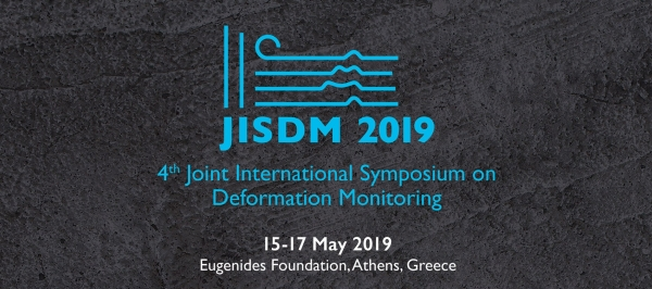 Joint International Symposium on Deformation Monitoring (JISDM 2019)
