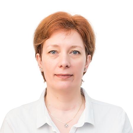 Cristina NĂSTASE
