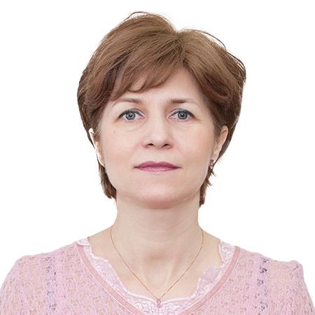 Daniela PĂLĂNGEAN