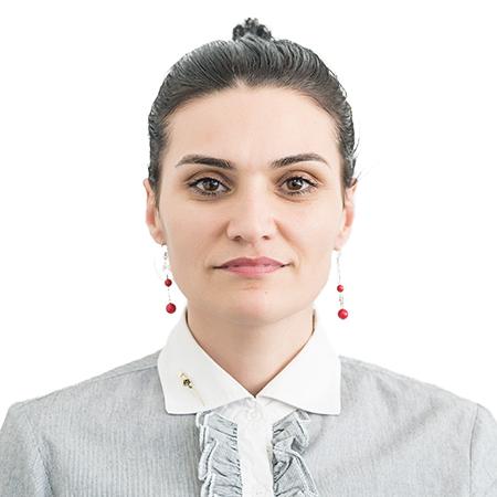 Ionela DUMITRACHE